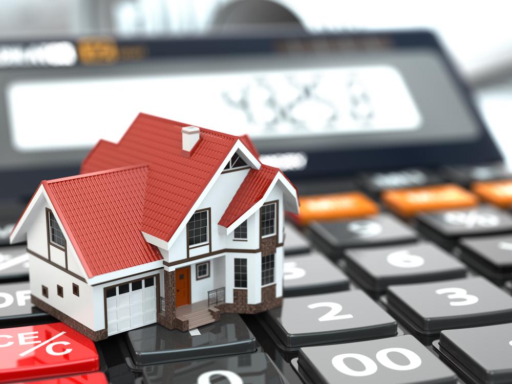 Рассчитать кредит на квартиру