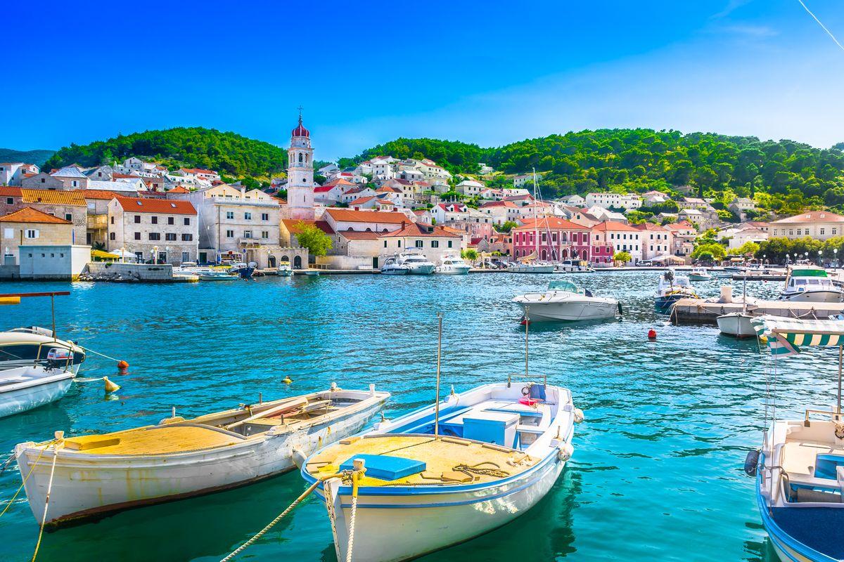 Покупка недвижимости хорватия недвижимость дубае цены