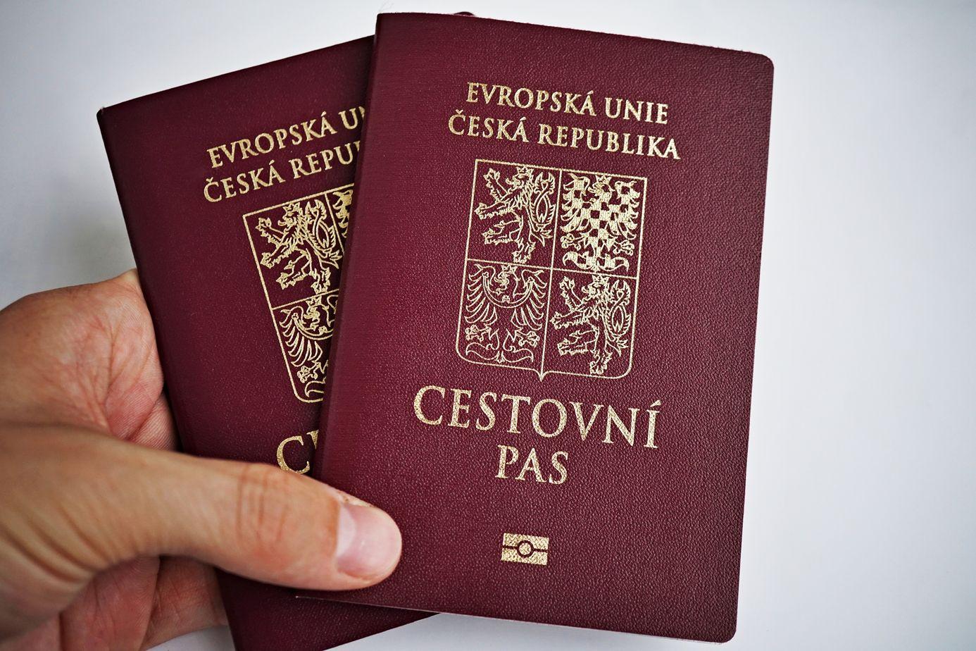 гражданство в чехии при покупке недвижимости