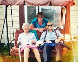 Дом для престарелых за границей оформить в престарелый дом в самаре