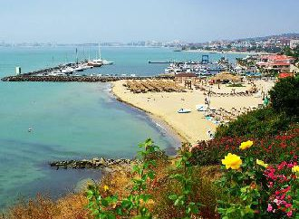 Курорты Болгарии для отдыха на море