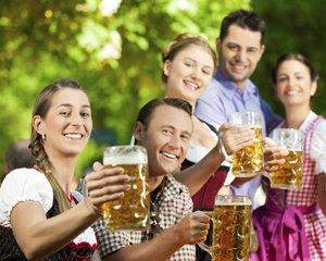 Туризм вГермании и как его учесть