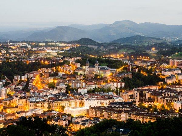 Недвижимость в сан себастьяне испании недвижимость в европе стоимость