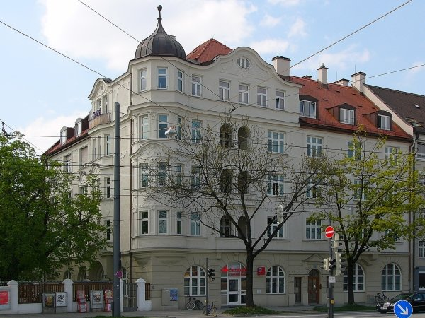 Центр мюнхена район дубай цена домов