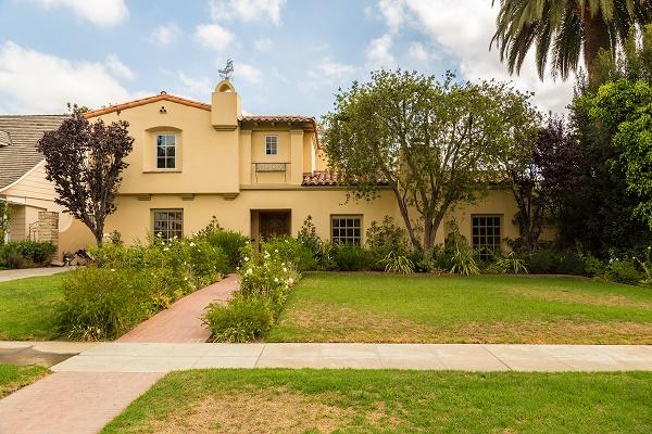 Самые престижные районы лос анджелеса недвижимость доходная за рубежом