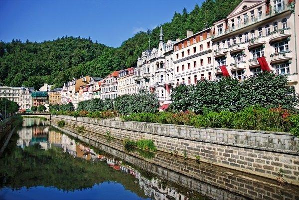 Недвижимость чехии карловы вары покупка недвижимости в черногории форум