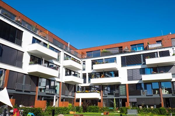 Апартаменты в германии где купить виллу на море