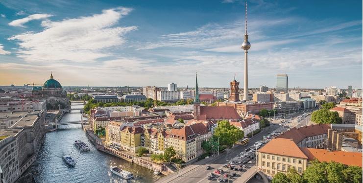 покупка коммерческой недвижимости в германии