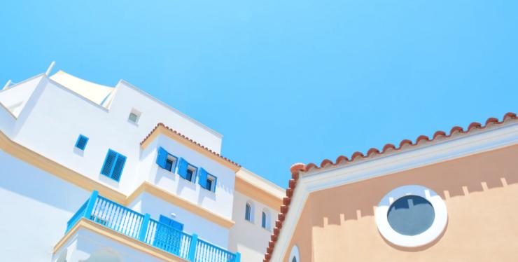 Купить коммерческую недвижимость в европе апартаменты в городе тивате