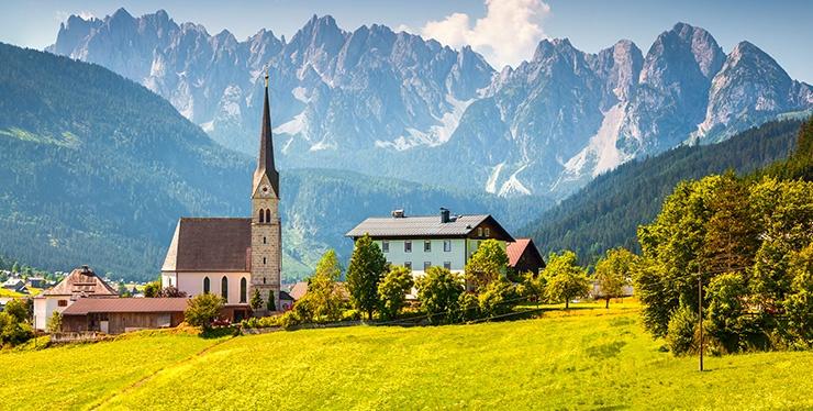 Недвижимость в австрии недорого с указанием цены дубай цены на недвижимость