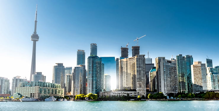 продажа квартир в канаде