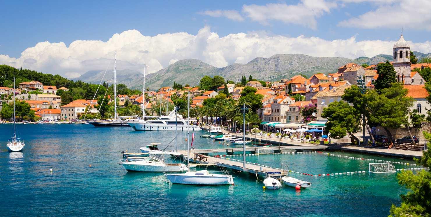 продажа недвижимости хорватия
