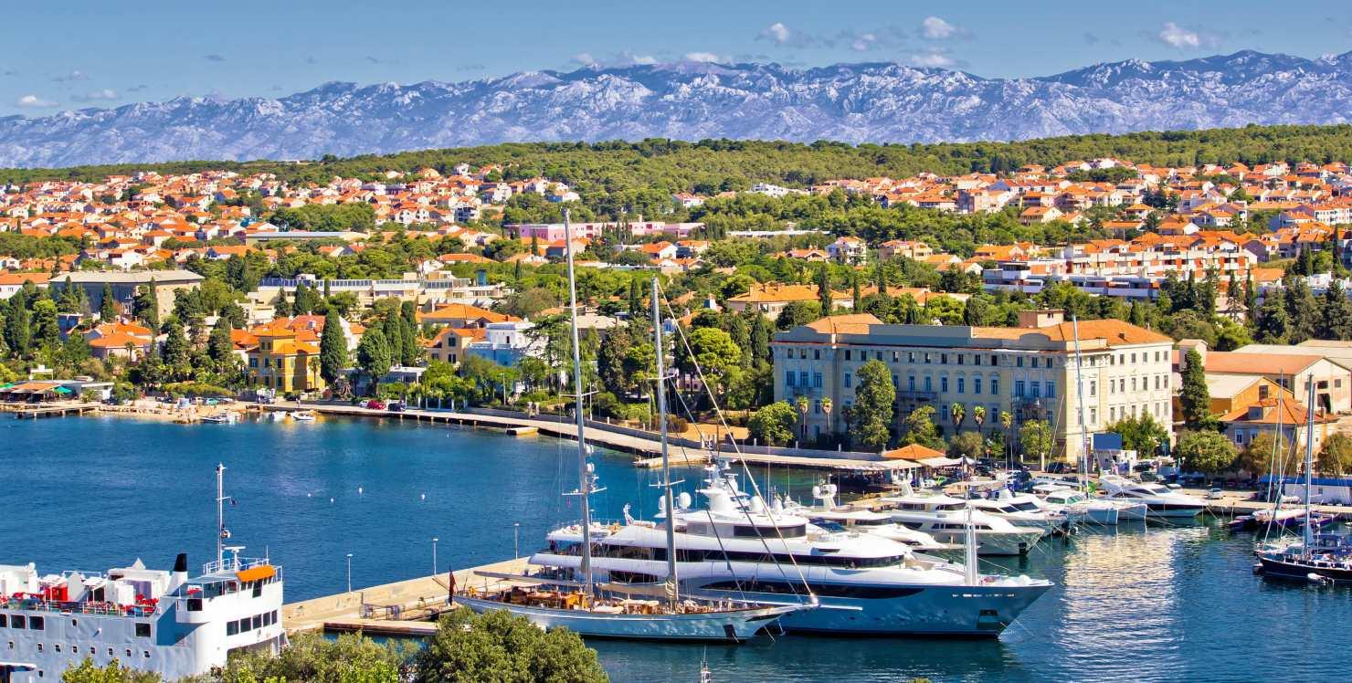 Цены на жильё в хорватии македония недвижимость цены