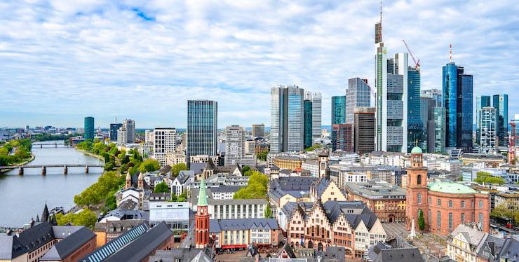Недвижимость франкфурт советы частного инвестора
