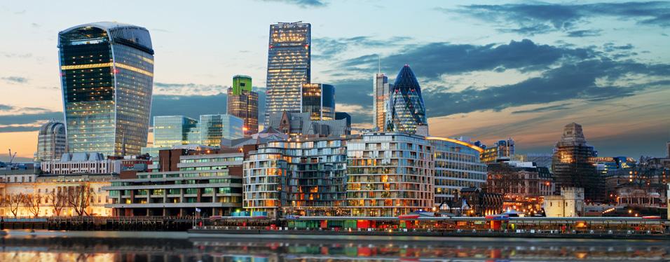 недвижимость за рубежом англия