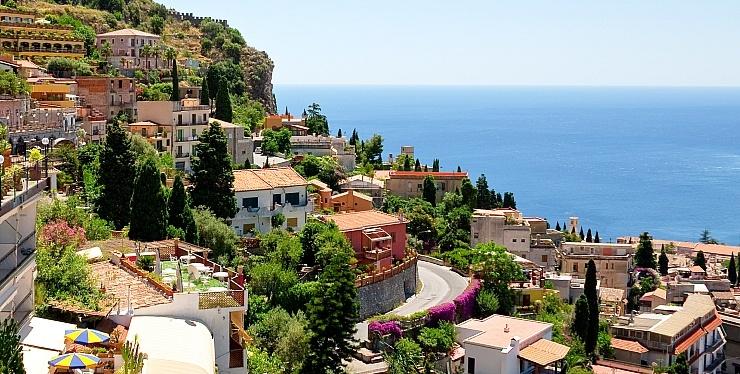 Недвижимость в италия аппартаменты или апартаменты как