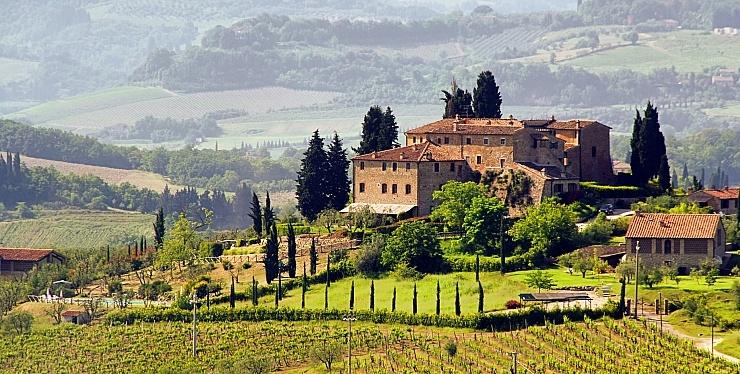 Дома италия купить отель в бурдж халифа дубай цена