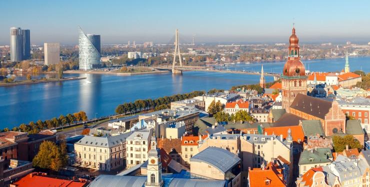 Латвия недвижимость цены дом протарас