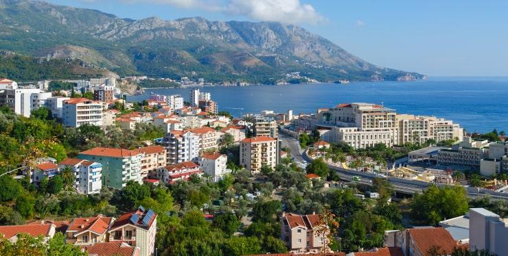 Коттеджи петровац черногория продажи квартир в дубае