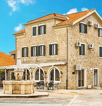Черногория продажа недвижимости купить квартиру в хайфе недорого