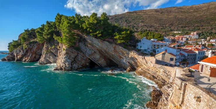 Продажа вилл в черногории купить отель в дубае