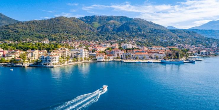 Продажа коттеджей в черногории купить недвижимость в дубае из россии