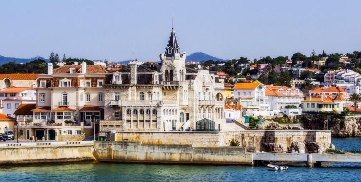 Купить дом в лиссабоне финляндия работа для украинцев