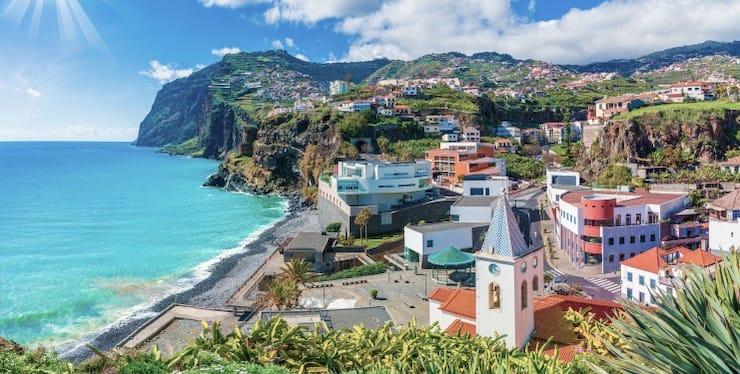 Купить дом португалия побережье квартиры в монако