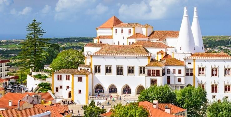 купить дом в лиссабоне
