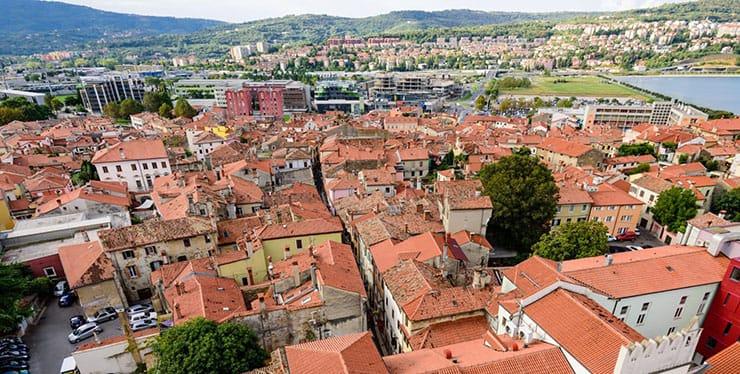 Недвижимость в словении на побережье недорого цена на недвижимость в португалии