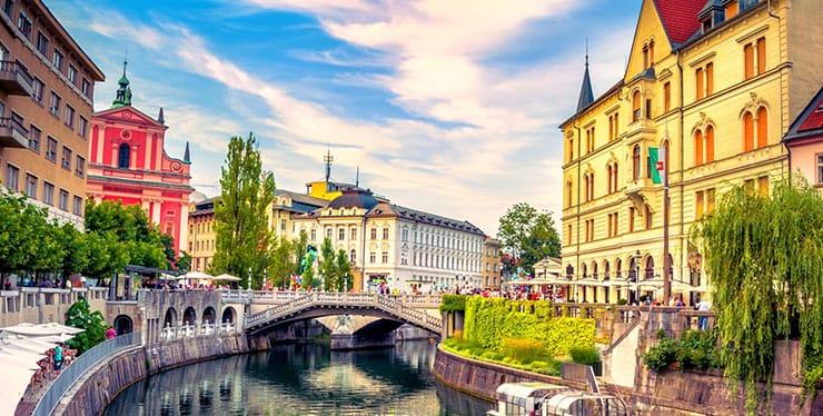 Стоимость недвижимости в словении пхукет квартиры купить