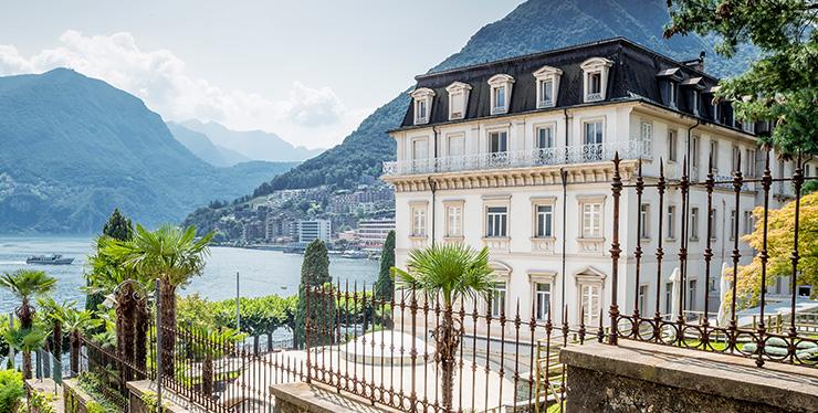 Купить недвижимость швейцария ночной дубай картинки