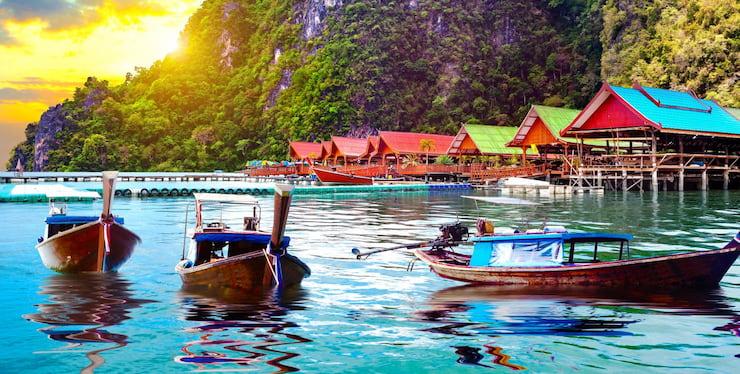 Таиланд купить дом цены сколько денег надо в дубай