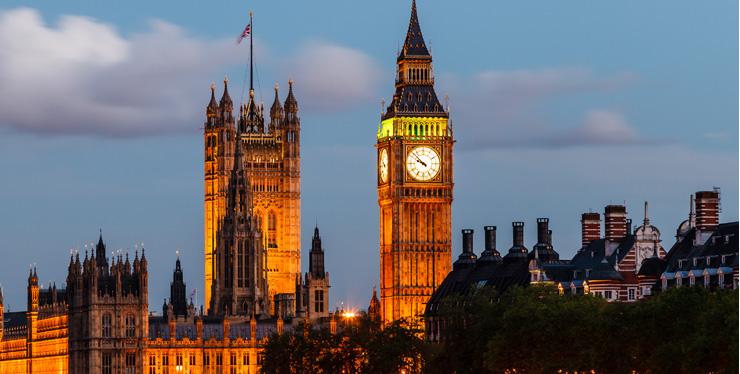 цена на недвижимость в великобритании