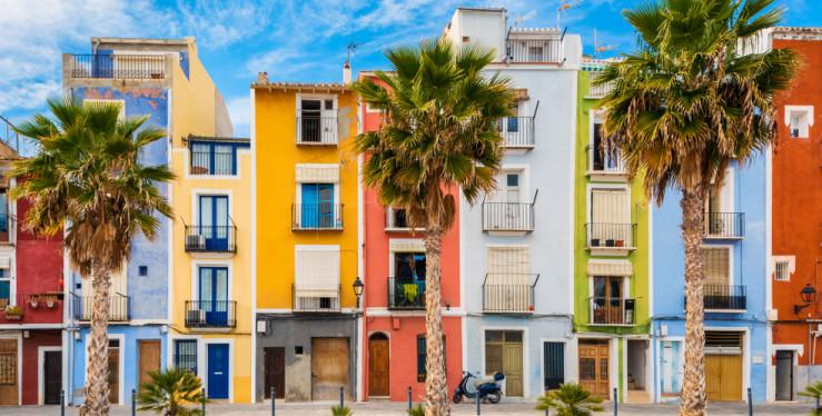 снять недвижимость за рубежом