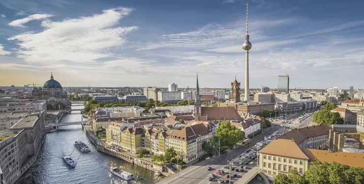 недвижимость за рубежом германия