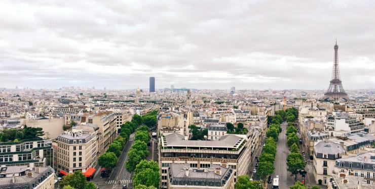 европа недвижимость