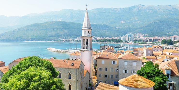 Жилье в черногории цены недвижимость за рубежом коломна