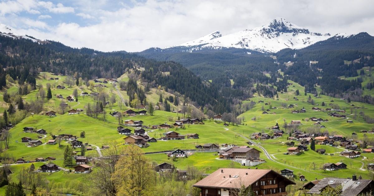 продажа отелей в швейцарии