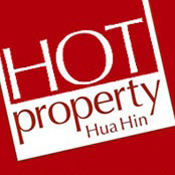 Hot Property Hua Hin