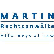 Martin Recthsanwälte GmbH