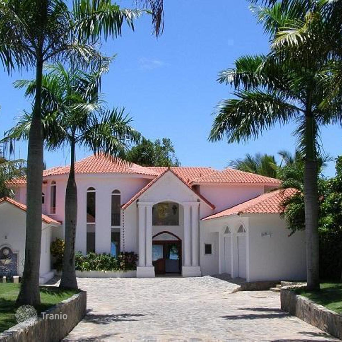 Доминикана дома фото