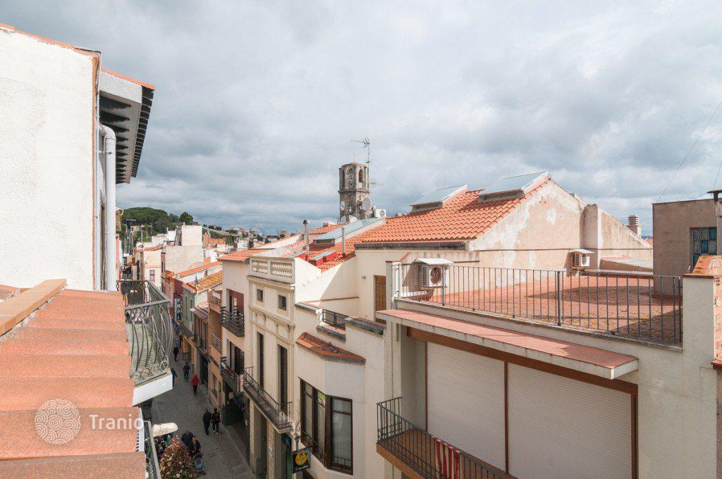 Купить квартиру в мальграт де мар испания