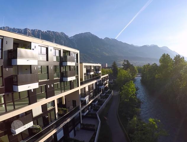 инсбрук австрия дом купить