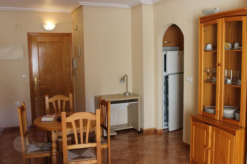 Испания дешевое жилье