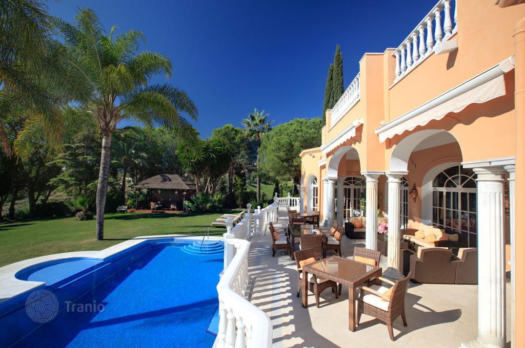Недвижимость в Испании Жилье Виды