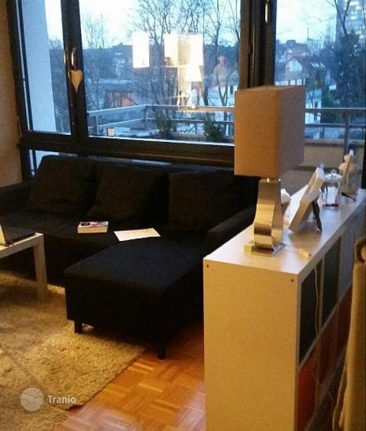 Недвижимость в дюссельдорфе продажа