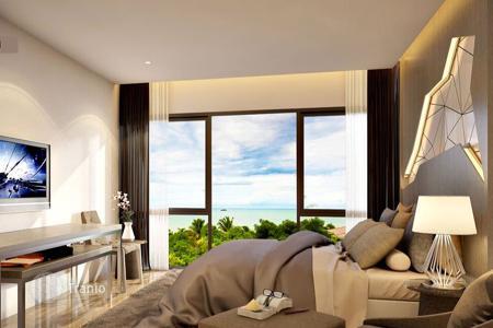 Таиланд апартаменты купить океан вив отель дубай