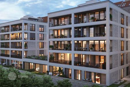 Продажа квартир в германии цены вид на жительство в польше документы