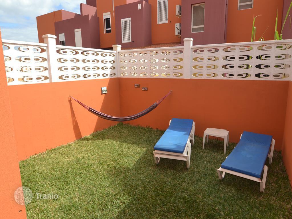 Эконом жилье испании